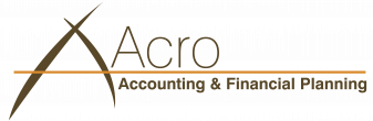 accounting and financial planning