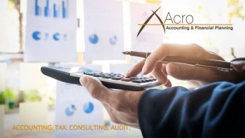 accounting & financial planning